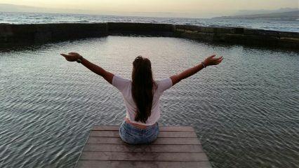 me tenerife sunset sea free wpppeople