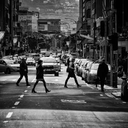 blackandwhite photography streetphotography people