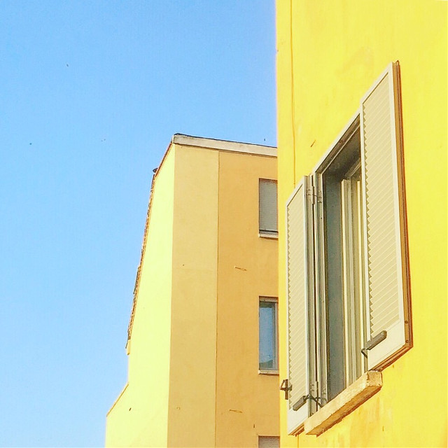 #colorful #interesting #art #photography #building #picsart #italy