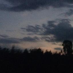 sunset natural