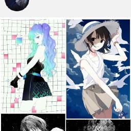 reposts spreadthelove anime