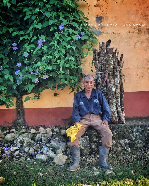 guatemala smile shotoniphone travel people