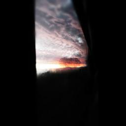 bus morning sun sunshine sunrise freetoedit