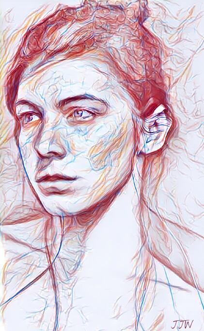 #sketch  #magic  #sketchy