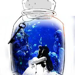 remix edited clipart FreeToEdit ocean