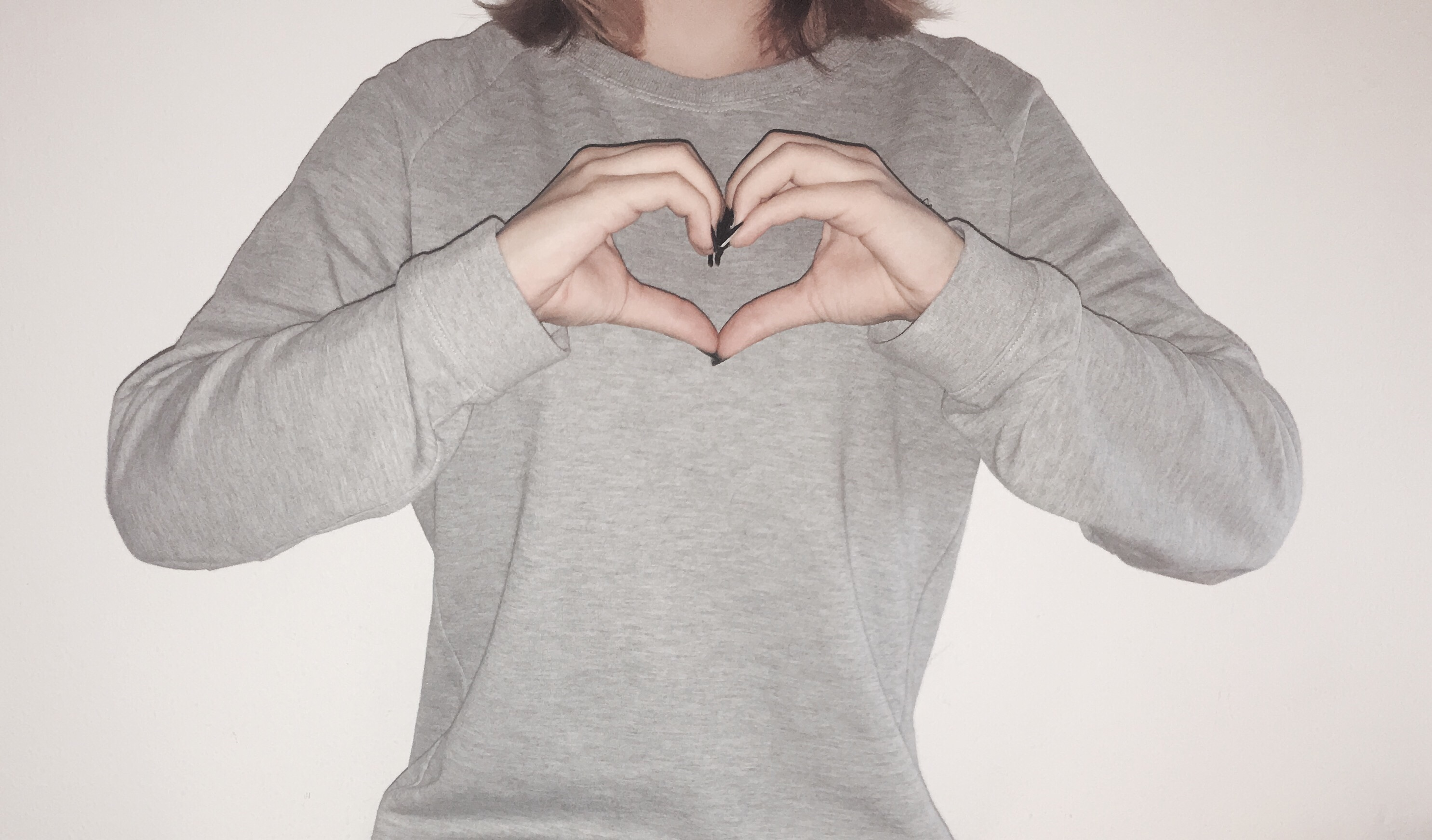 #heart #love #hands  #FreeToEdit