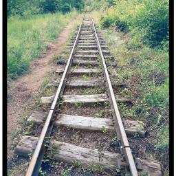 railroad park travel