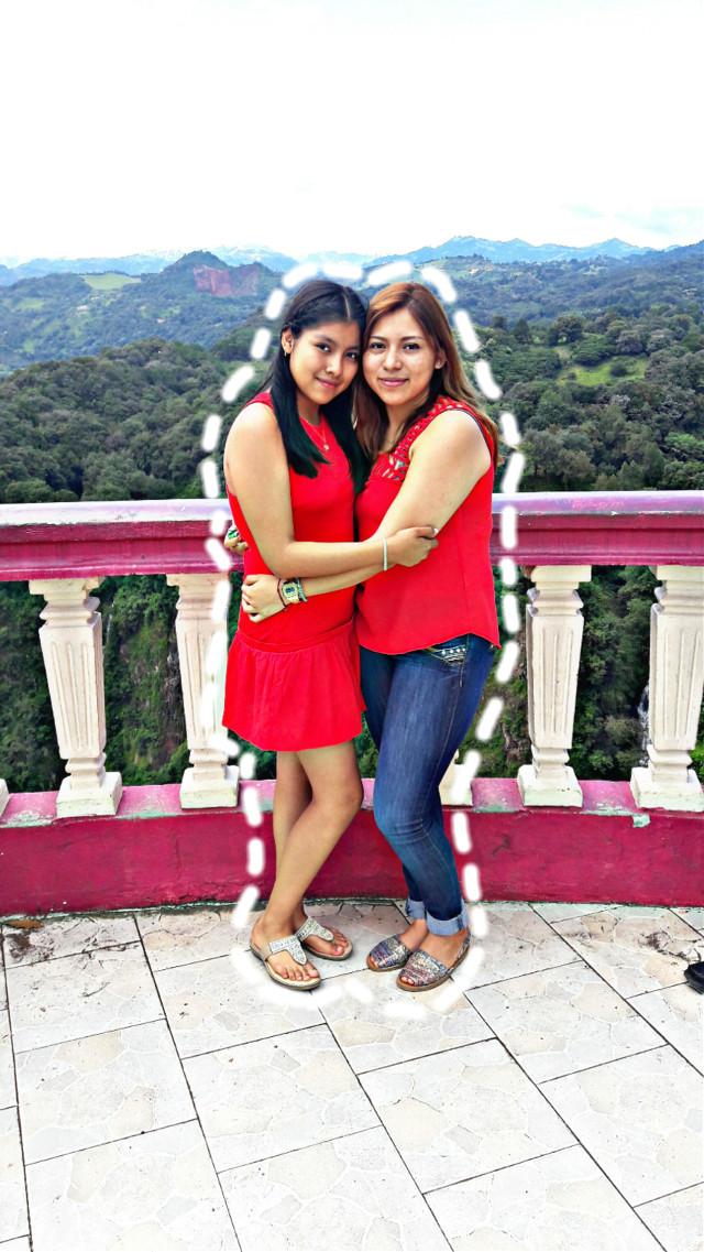 #Naonilco #sisters