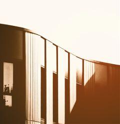 architecture sun