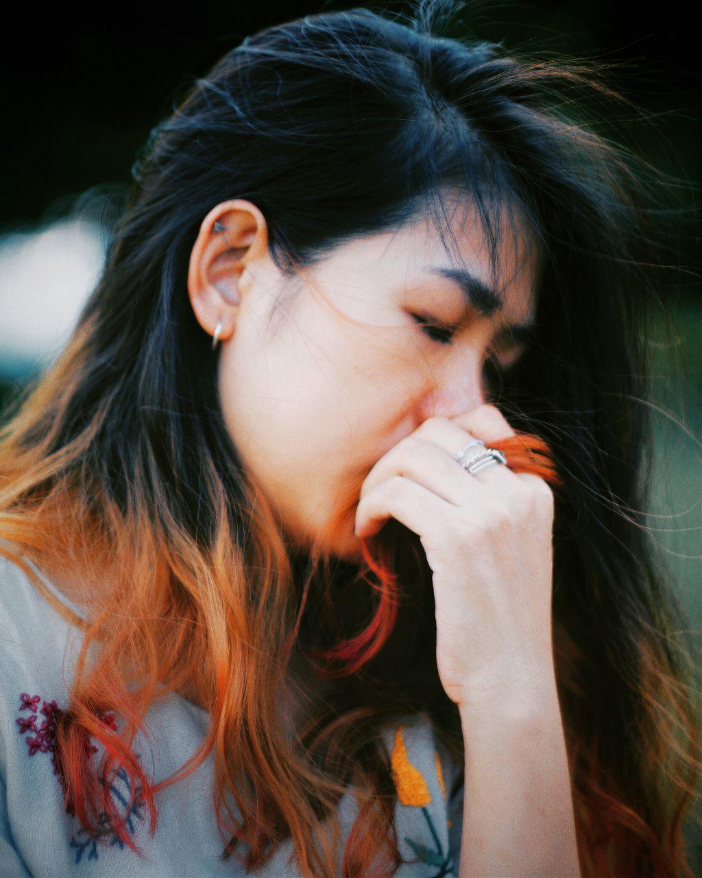 #FreeToEdit#portrait #afterlight #vscocam #vscovietnam #vscofilter #vscodaily #portrait_perfection #portraits_ig #portraiture #relaxingday #haloween #intotheforest #portrait_shots #lost #wanderection #wanderer #instadaily #instagoodmyphoto
