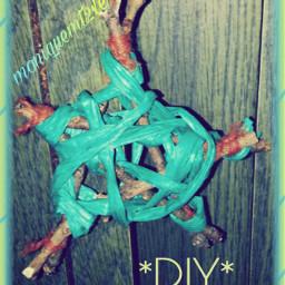 ilovediy diytwigstarwrappedinrafia rafia craftymomma craft