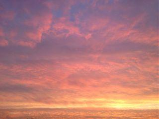 netherlands sun interesting sky freetoedit