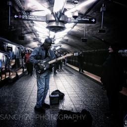 musicians life subways sanchizephotography youseeit